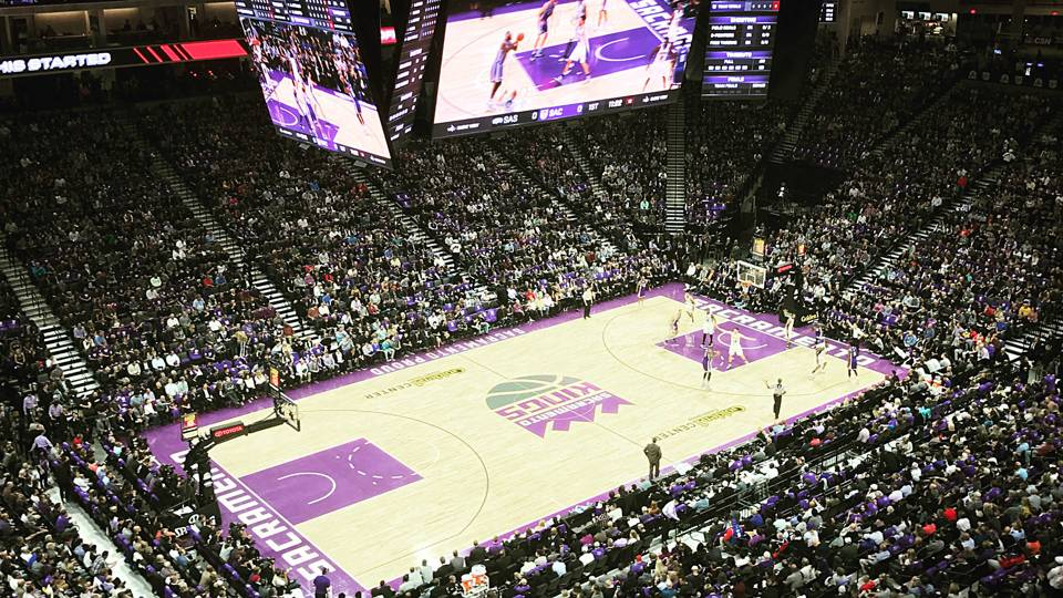 Former Kings exec involved in $13.4 million money-laundering scheme, report says
