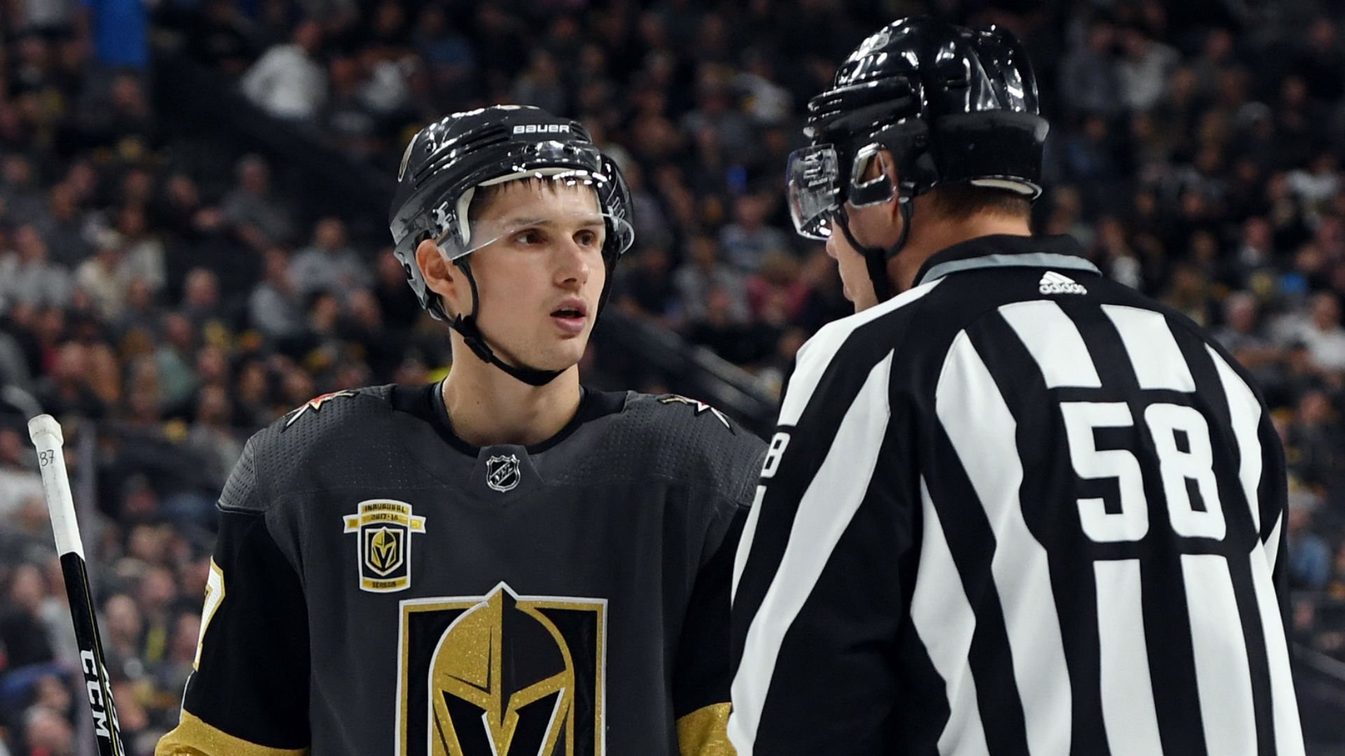 Back in KHL, Vadim Shipachyov warns Russian players: 'Think 10 times before leaving'