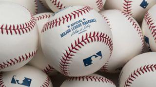 Official Ball of Major League Baseball