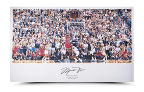 Michael Jordan Rakuten SPORTS ZONE memorabilia