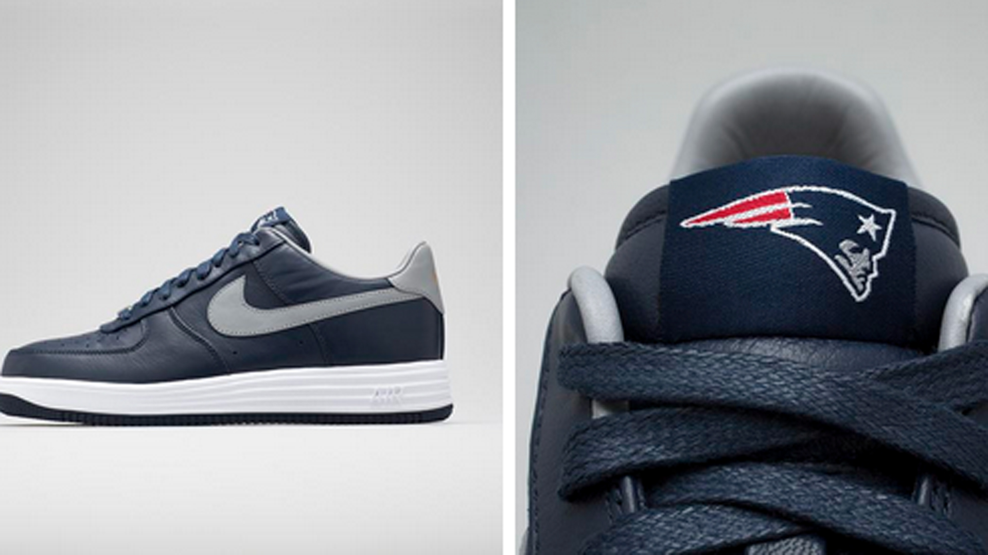 Releases Patriots' Edition For Nike Limited Kraft Shoes Robert NwO8n0XPk