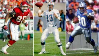 Best players in NFL history to never win a Super Bowl.