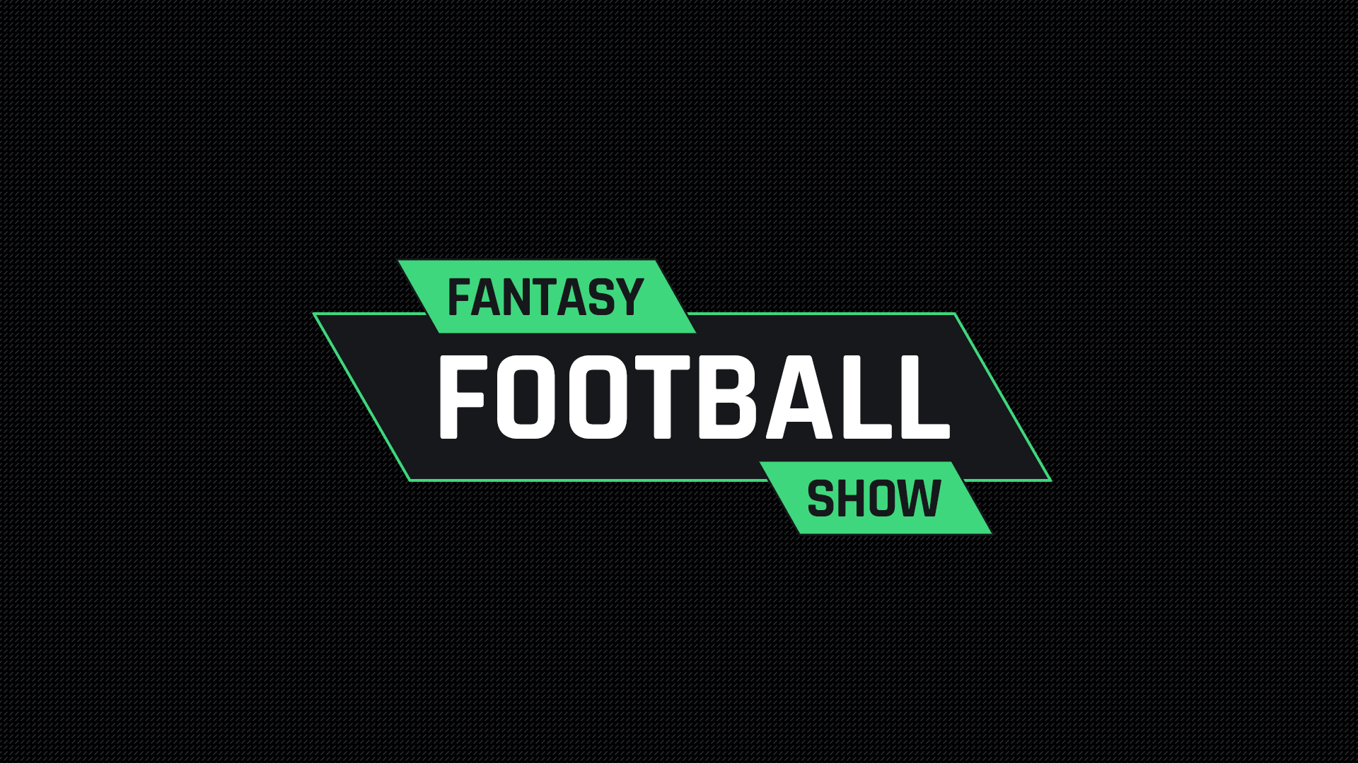 Fantasy Football Show Podcast Week 7: Waiver pickups, sleepers, start 'em/sit 'em advice