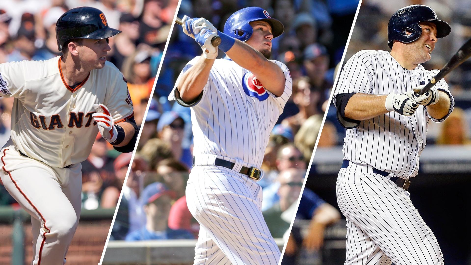Fantasy baseball catcher rankings for 2016   Sporting News