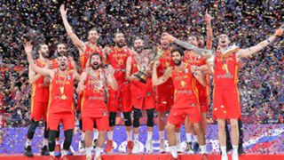 FIBA Basketball World Cup 2019 Spain