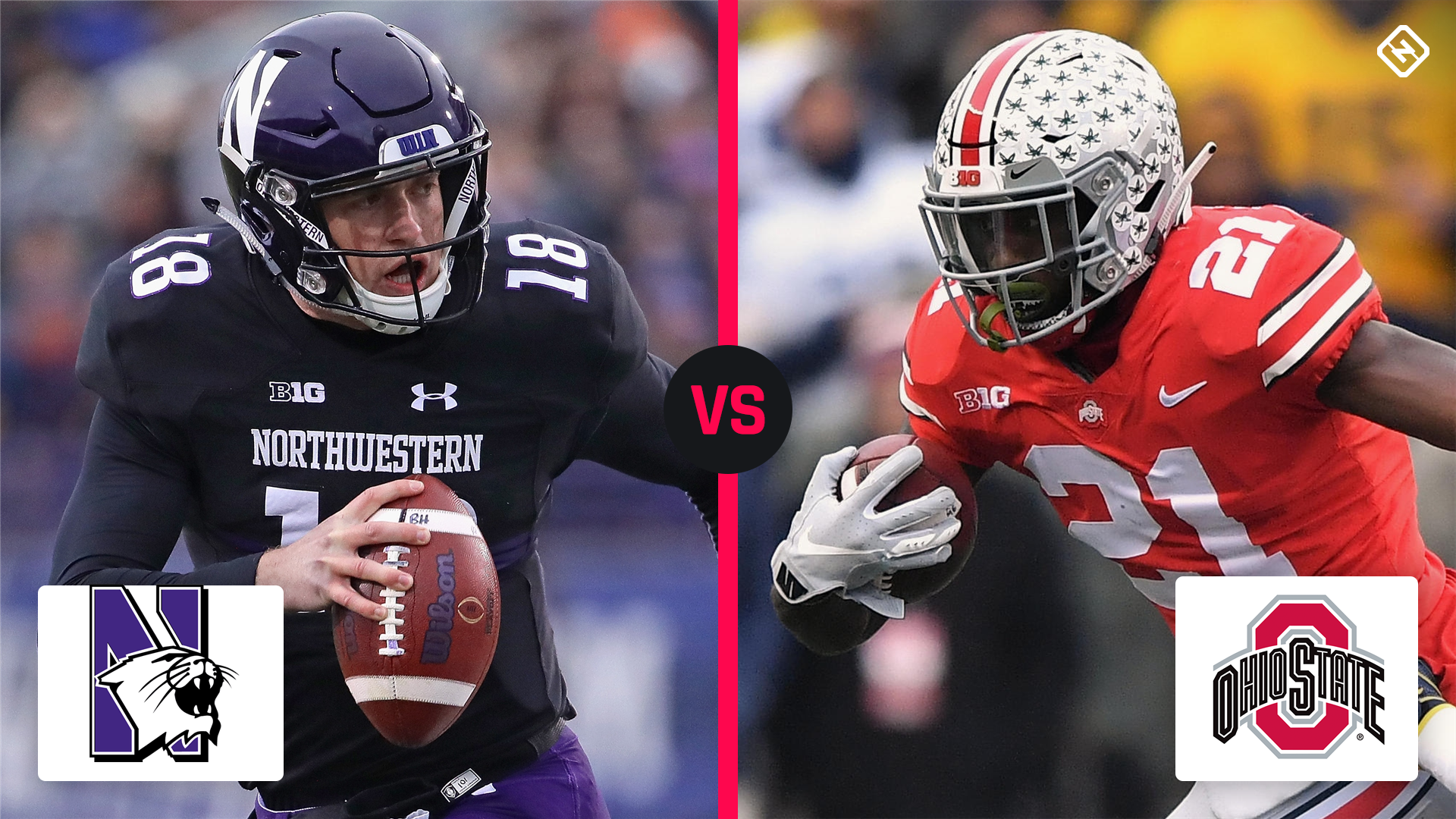 Ohio State vs. Northwestern: Preview, TV channel, how to ...