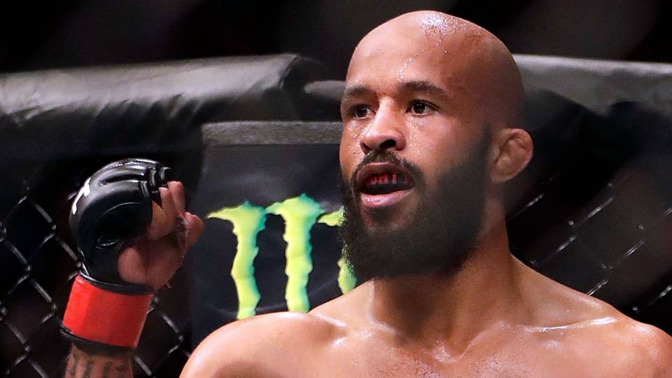 The unfortunate truth about Demetrious Johnson's star power and who's to blame