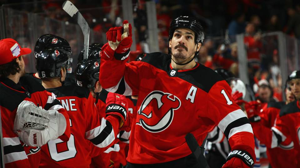 'We love who's in here': Devils keep roster largely intact, seek to take next step
