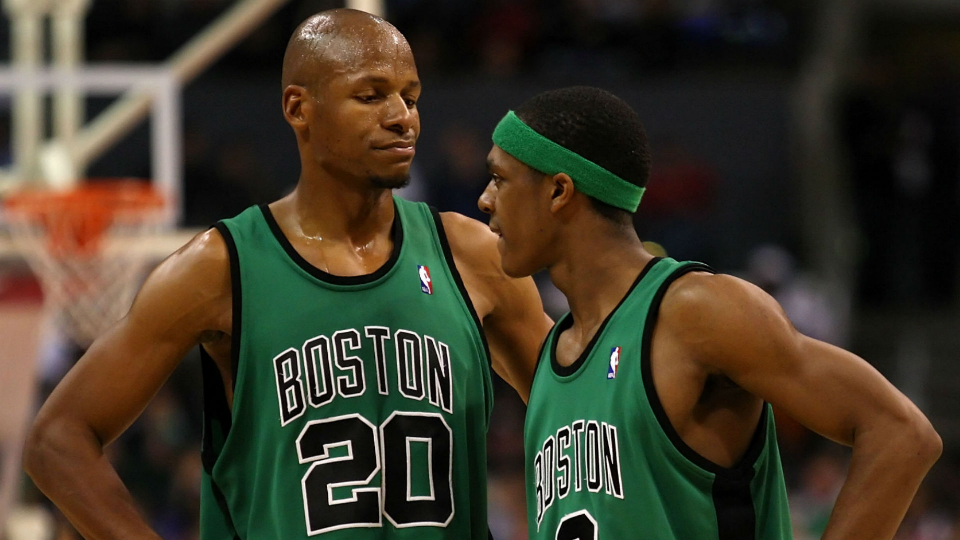 Ray Allen's new book sheds light on Celtics drama, intense