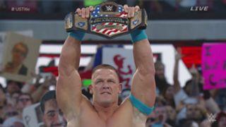 Cena WWE Twitter FTR