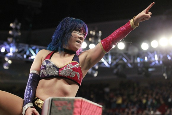 asuka royal rumble