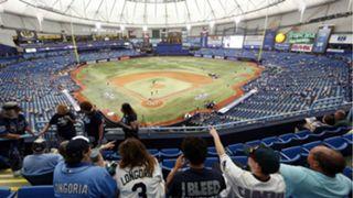 move to Tampa, new stadium site