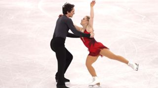 Julianne Seguin and Charlie Bilodeau, Canada