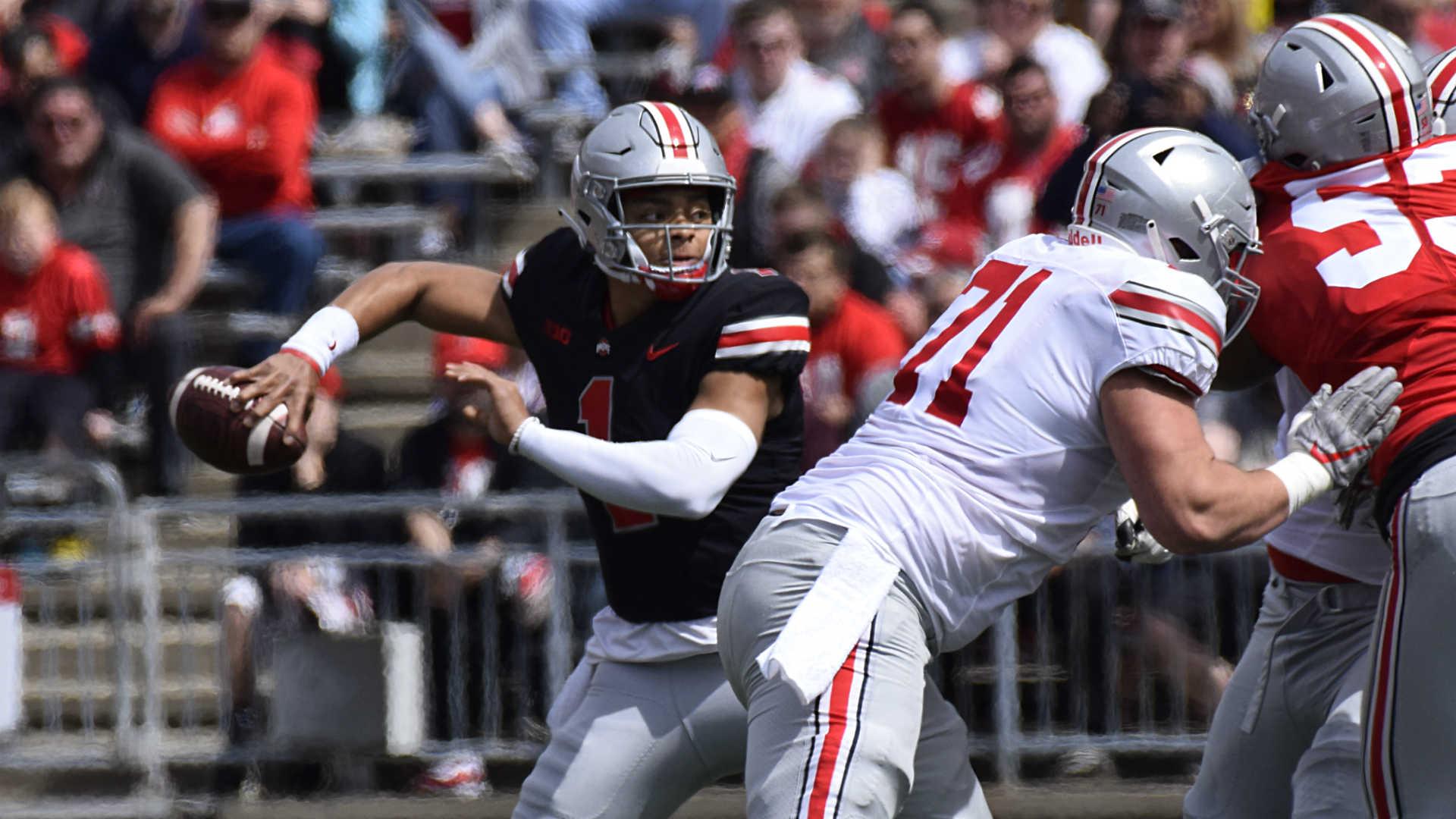 College football Week 1 primer: Heisman Watch, upset picks