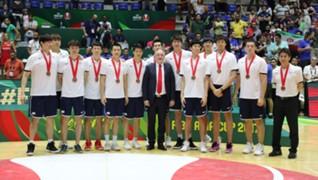 FIBA Asia Cup South Korea