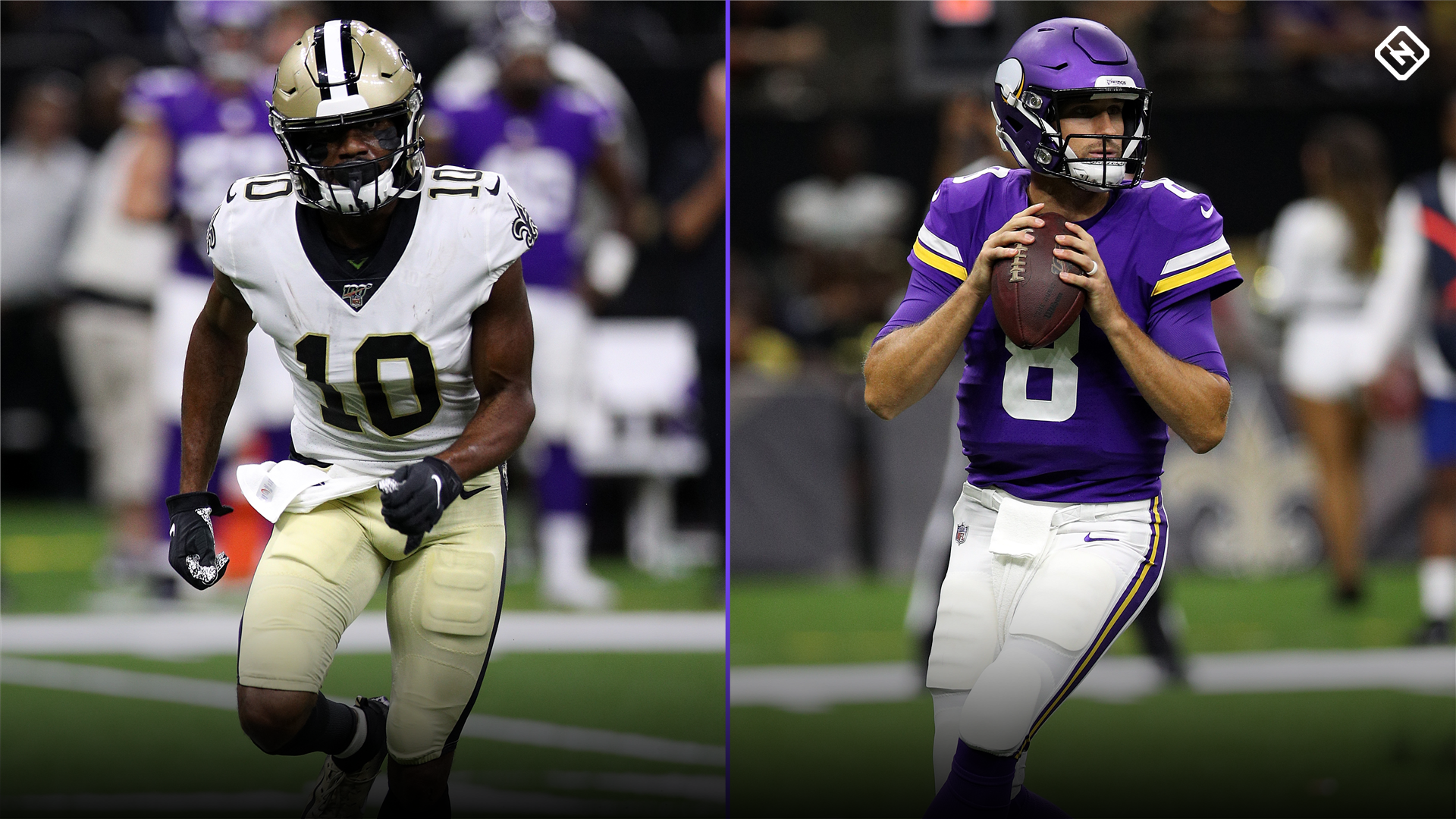 2019 Fantasy Football All-Sleeper Team: Top breakouts, undervalued players in rankings