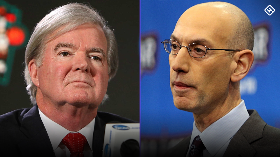NBA agents blast NCAA rule changes: 'This is BS… They didn't do anything'