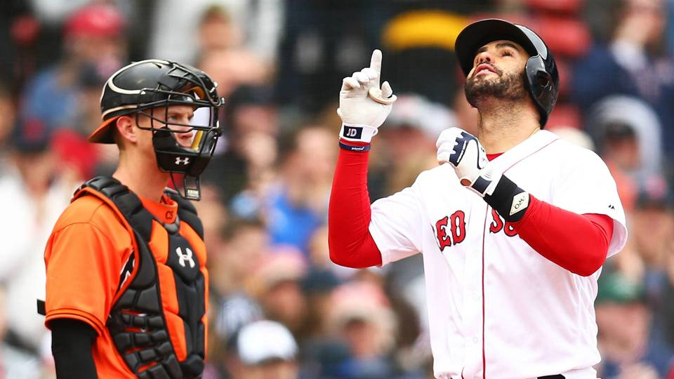 Which contenders benefited most from MLB's glut of bad teams in 2018?