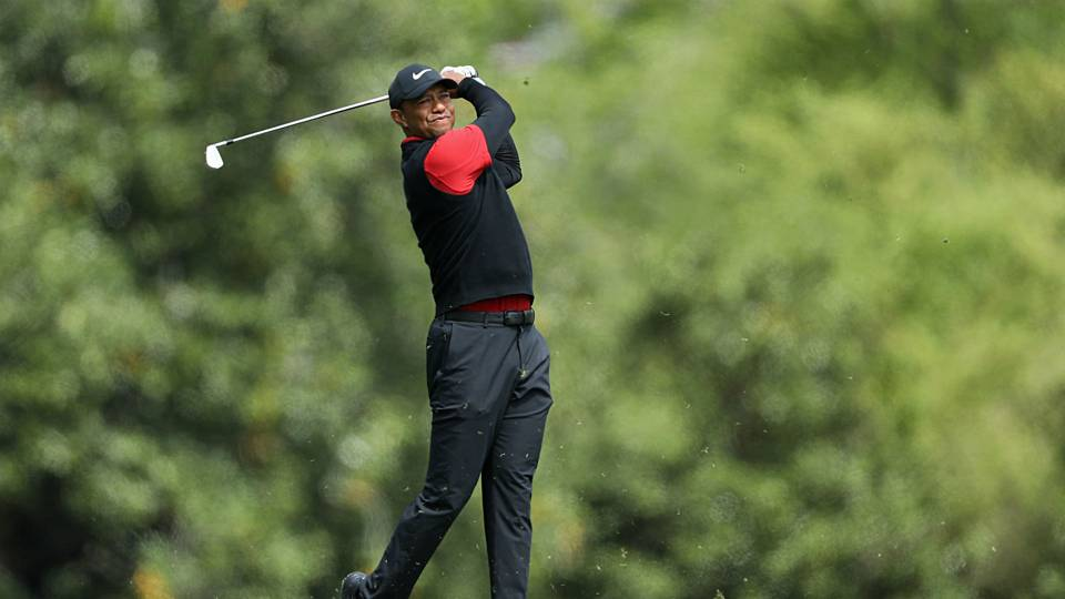 Free Masters live stream: Watch Tiger Woods' entire Sunday round at Augusta