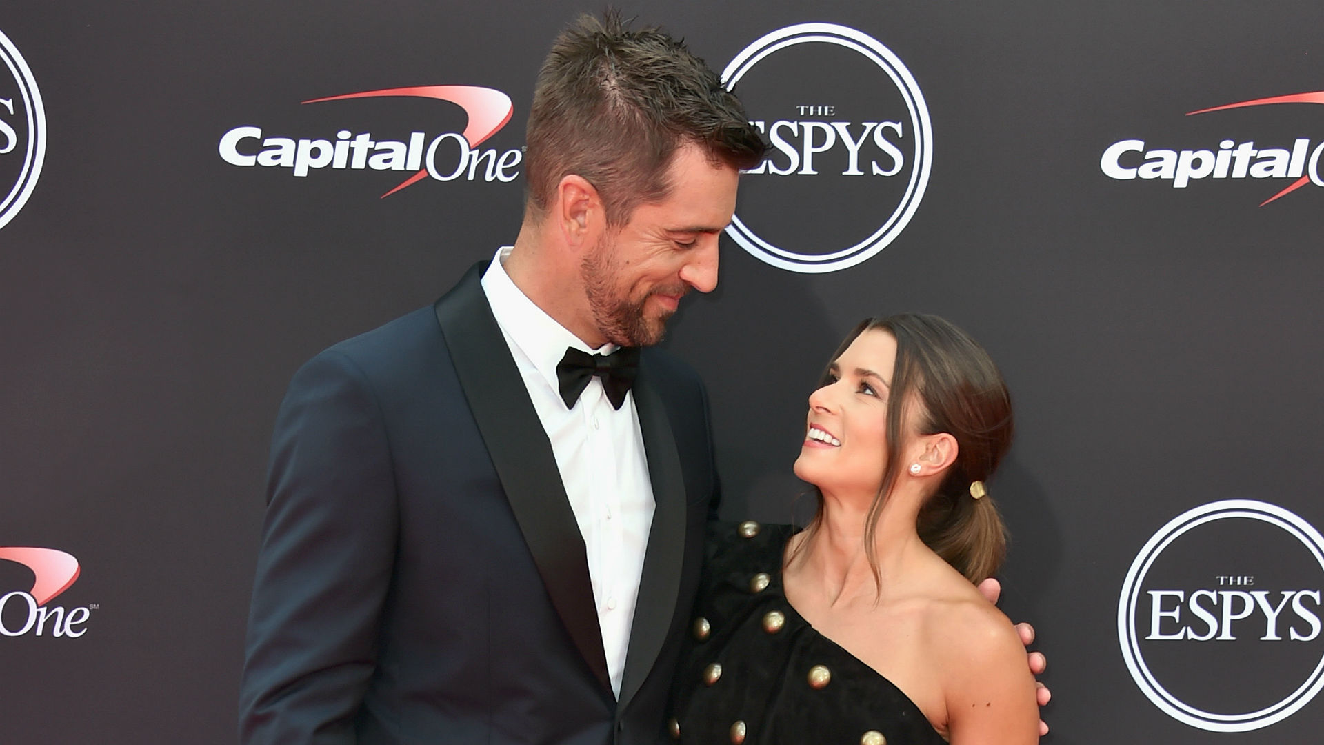 Aaron Rodgers and Danica Patrick: A look at their relationship timeline