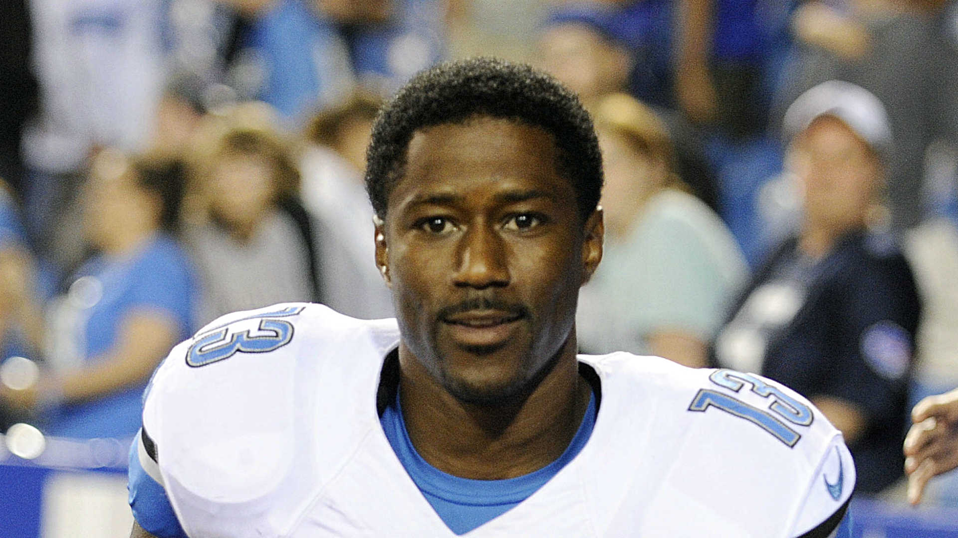 Browns Sign Nate Burleson Must Keep Receiver Away From