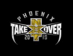 NXT TakeOver: Phoenix 2019