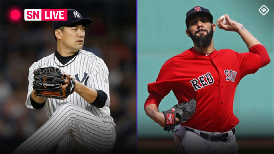 Yankees vs. Red Sox score, live updates, highlights from ALDS Game 2