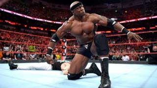 WWE ロウ ボビー・ラシュリー 復帰