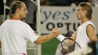 Lleyton Hewitt vs. David Nalbandia