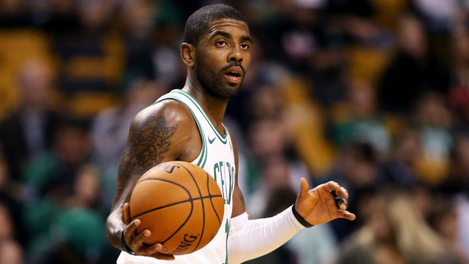 NBA free agency rumors: Knicks are all-in on Kyrie Irving next summer