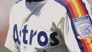 1990 Astros
