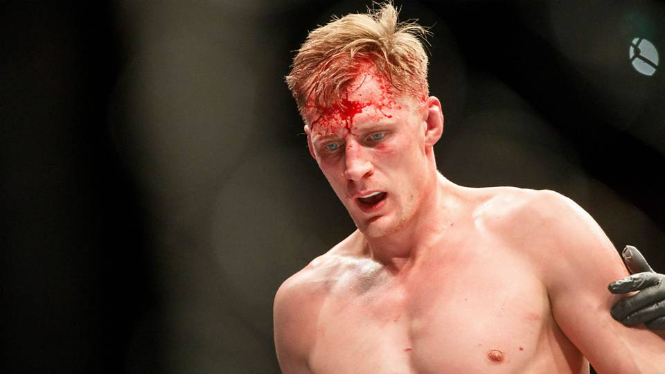 UFC London: Five takeaways from Saturday's entertaining event
