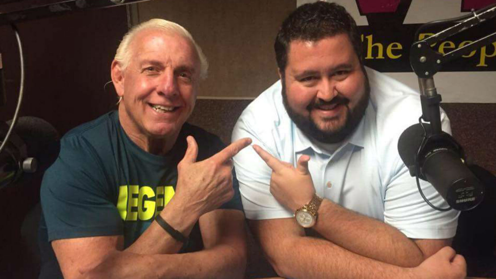 SN Q&A: Conrad Thompson on Starrcast 2, quick turnaround for Starrcast 3, doing a podcast with Arn Anderson and the health of Ric Flair