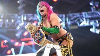 WWE, PPV, TLC, アスカ新SD女子王者