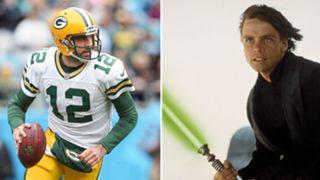 Aaron Rodgers-Luke Skywalker-121115-GETTY-FTR.jpg