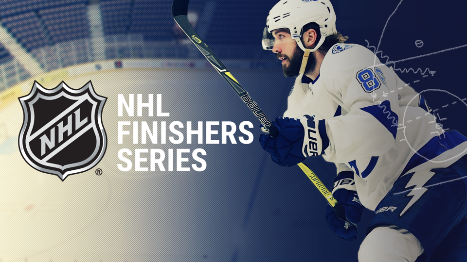 NHL Finishers Collection: The deceptions of Nikita Kucherov