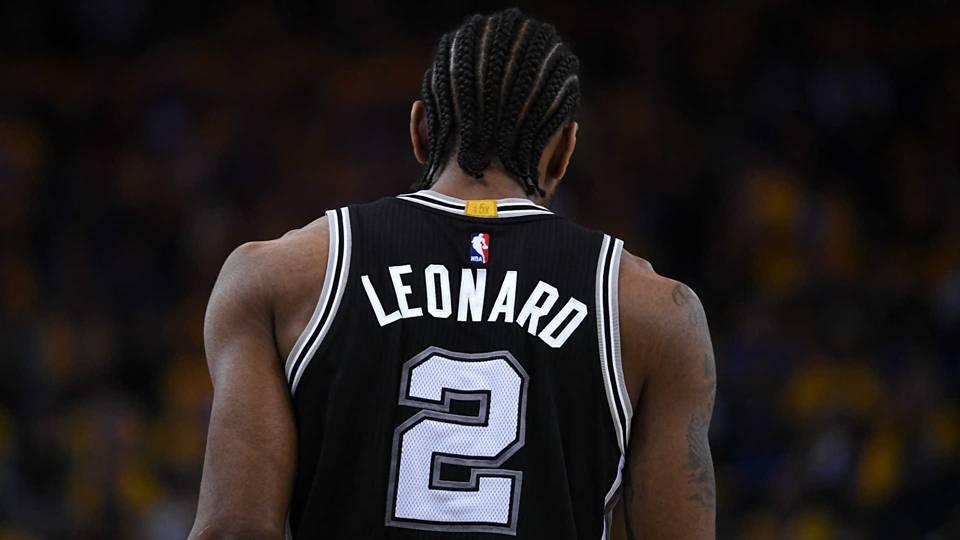 NBA free agency rumors: Kawhi Leonard may prefer Raptors, Clippers over Lakers