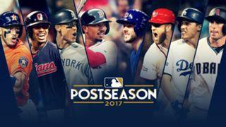 MLB Postseason FTR