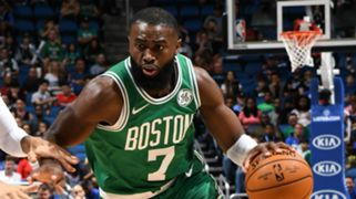 Jaylen Brown Boston Celtics