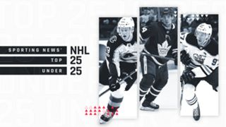 NHL top 25 under 25: Ranking hockey's best young stars for