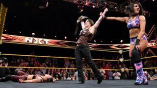 WWE NXT #451