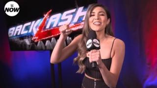 WWE バックラッシュ 総括 まとめ 動画