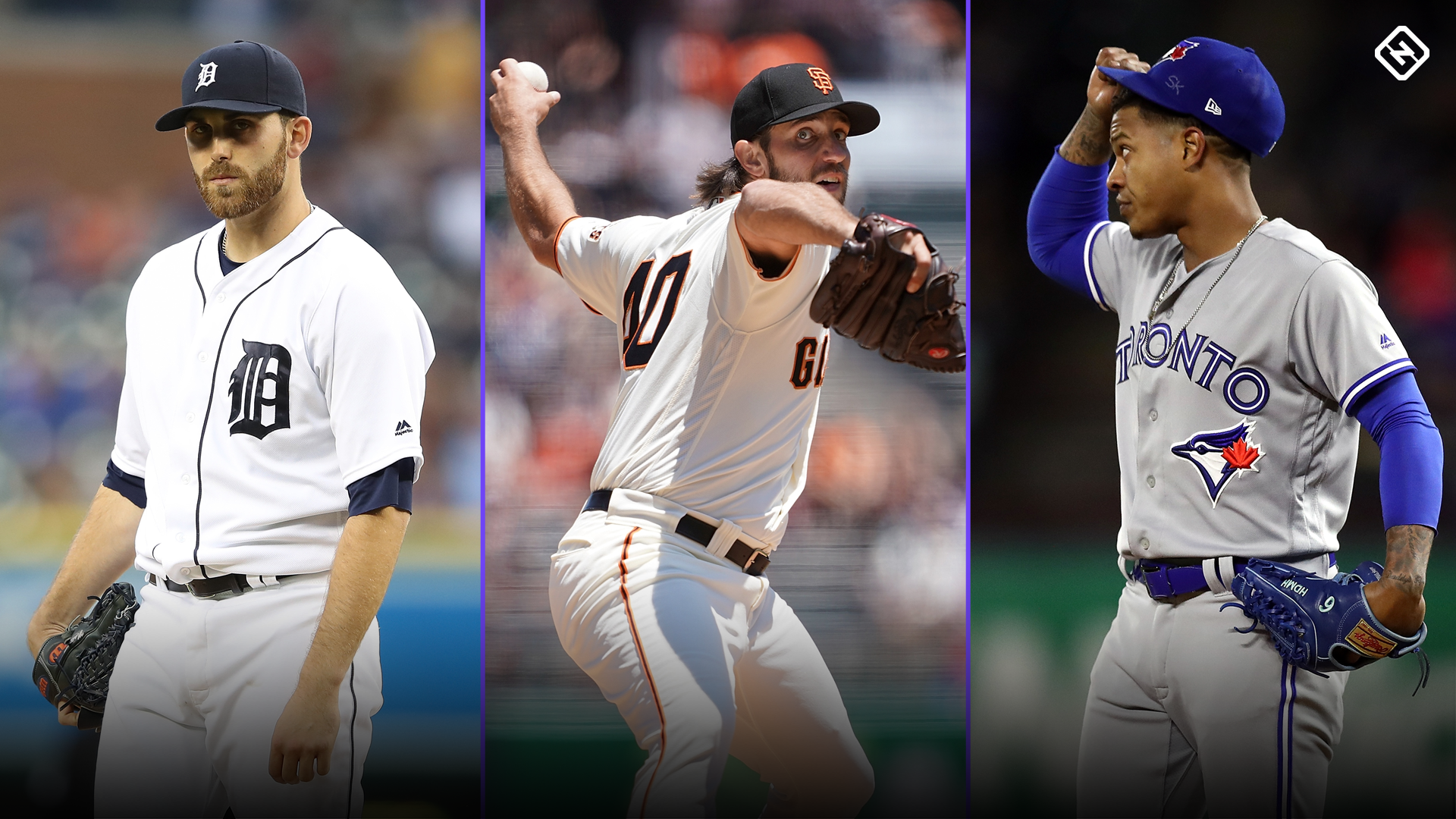 What time is the MLB trade deadline 2019? Top targets
