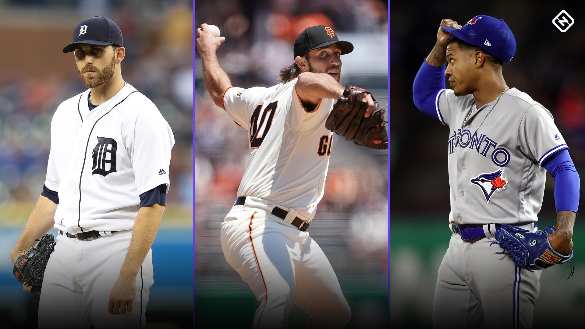 MLB trade deadline 2019: Date, rumors, top targets, new rules for Hot Stove season