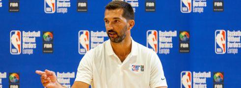 Peja Stojakovic FIBA