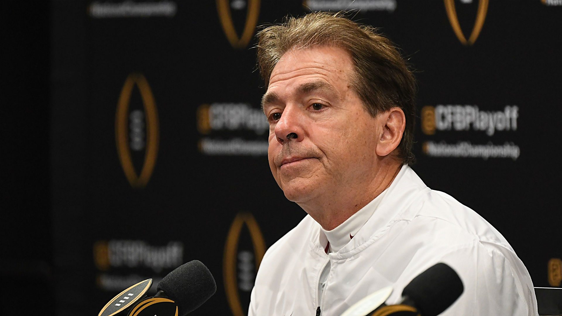 Alabama among big winners — and losers — from college football media days