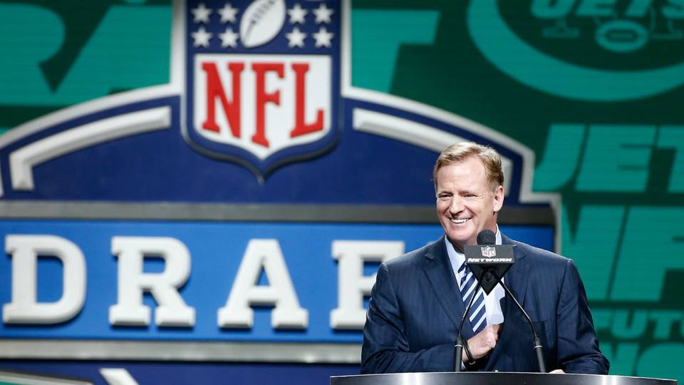 NFL offseason schedule: When is 2018 NFL Draft, Mix, free company?