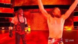 WWE スマックダウン #986