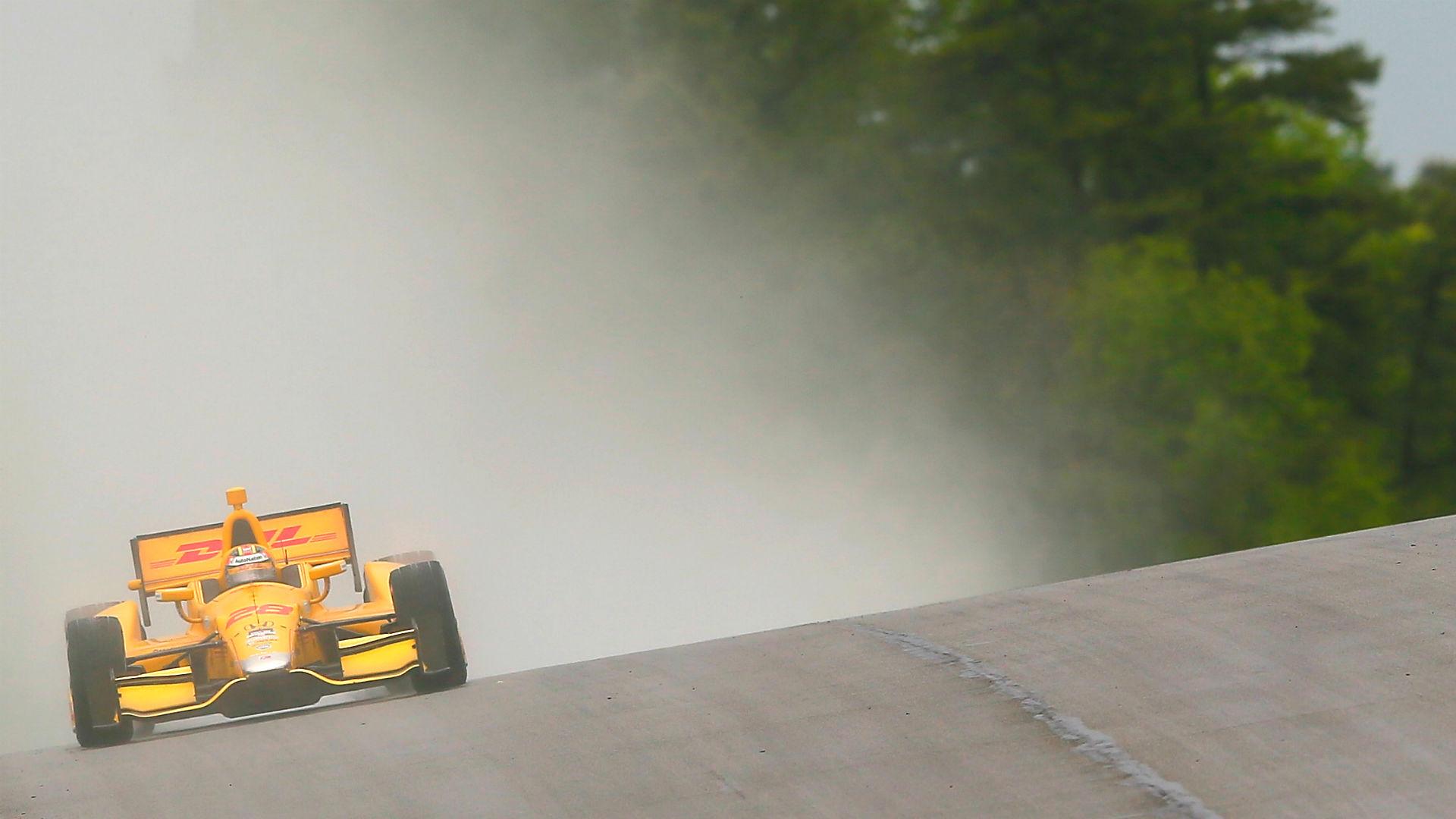 IndyCar Grand Prix of Alabama: Start time, TV channel, live