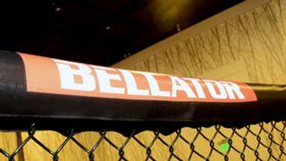 MMA 総合格闘技 Bellator ベラトール 205 パトリッキー・ピットブル